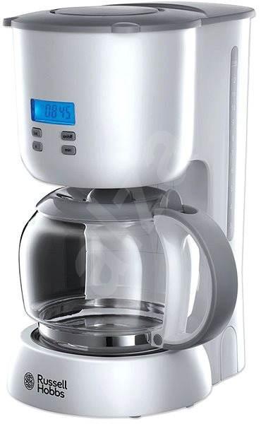 russell hobbs digital kettle instruction