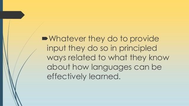 english language instructional materials
