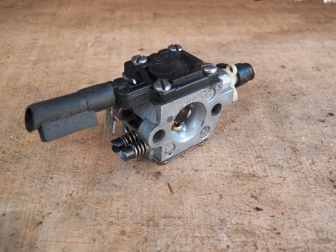 tillotson carburetor kit jonsered instruction