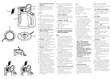 professional rice cooker instructions