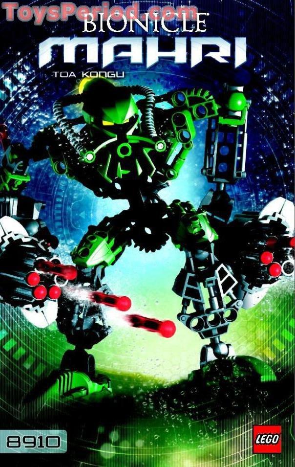 esv bionic 2 part instructions