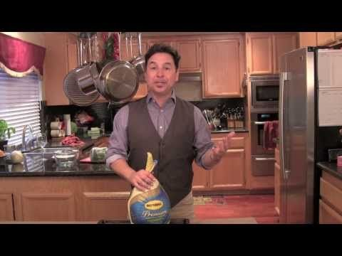 butterball boneless turkey bret cooking instructions
