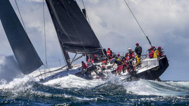 sailing instructions sydney to hobart