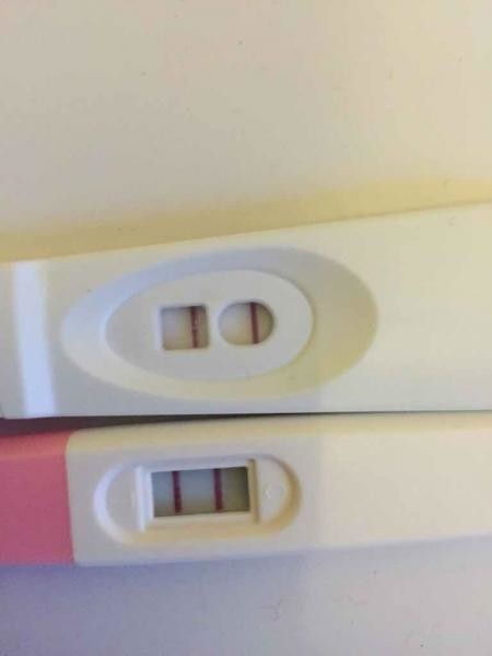 tesco ovulation test instructions