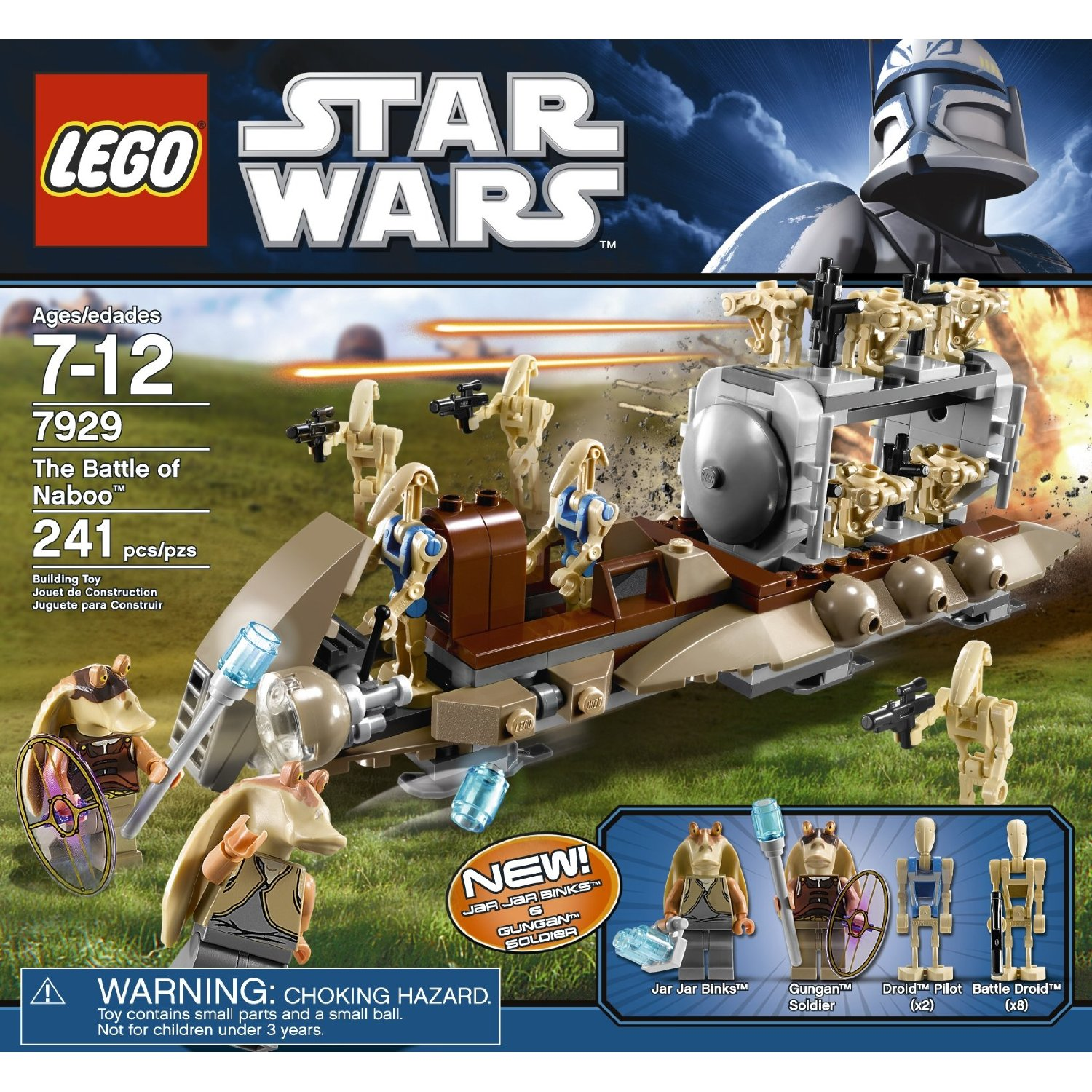 lego 7929 building instructions