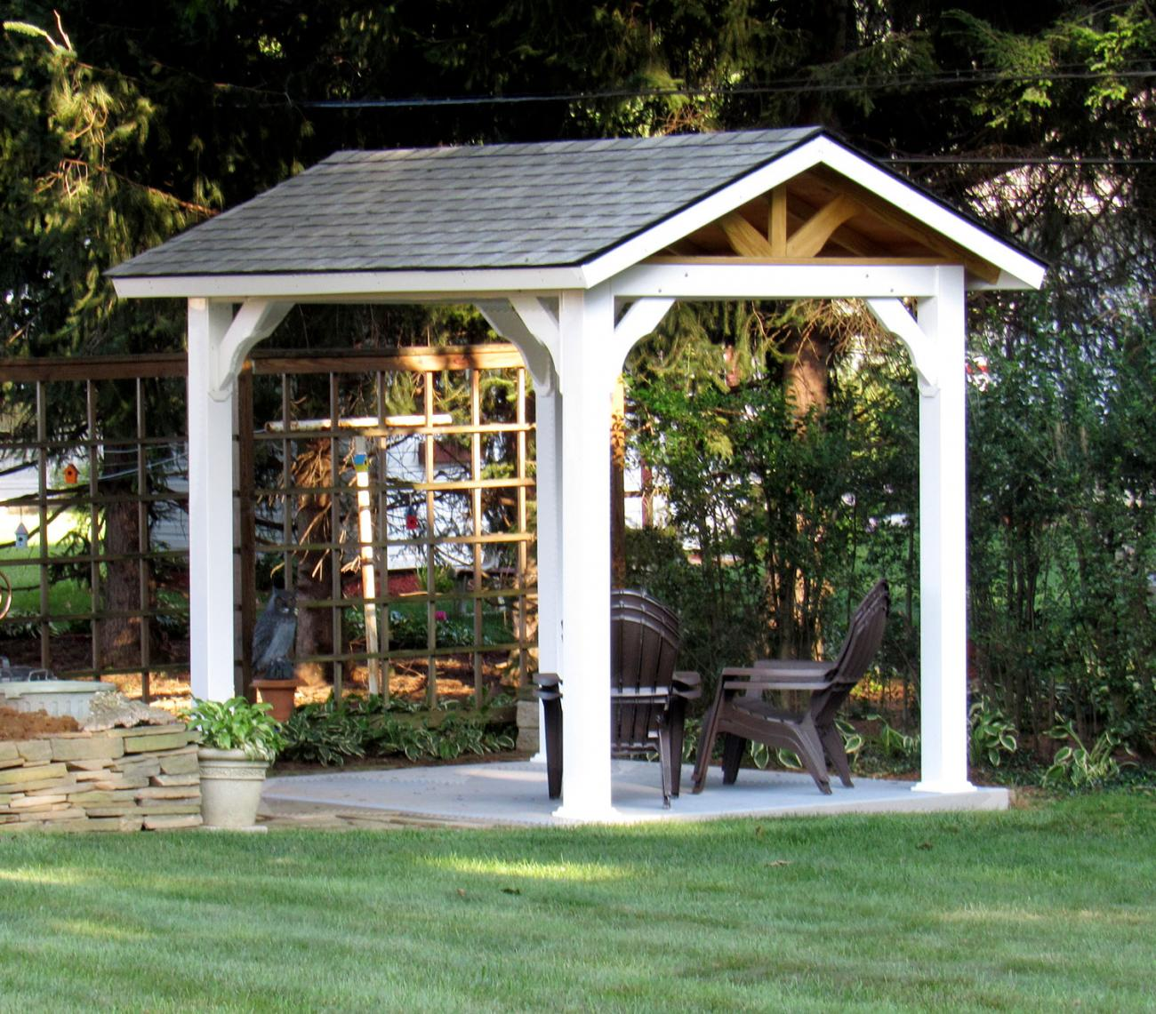 living accents pop up gazebo instructions