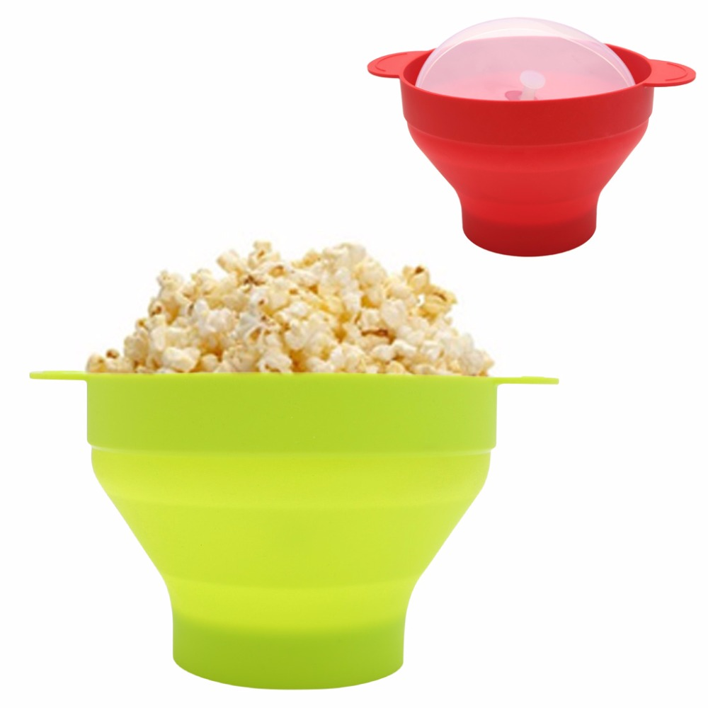 microwave popcorn popper bowl instructions