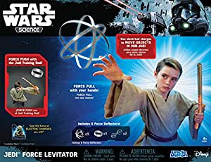 jedi force levitator instructions