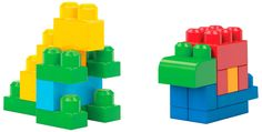 mega bloks big barnyard building instructions