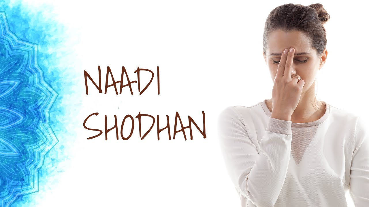 nadi shodhana pranayama instructions