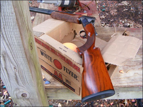 shotgun shooting instruction videos