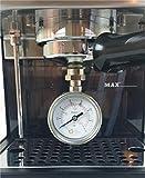 gaggia classic espresso machine instruction manual