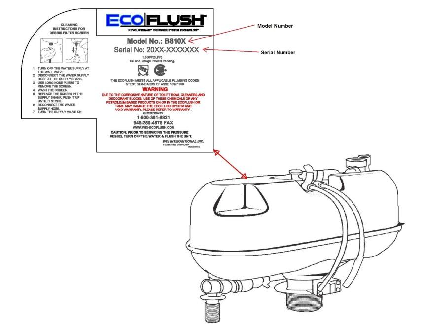 manuel instruction eco logic 10