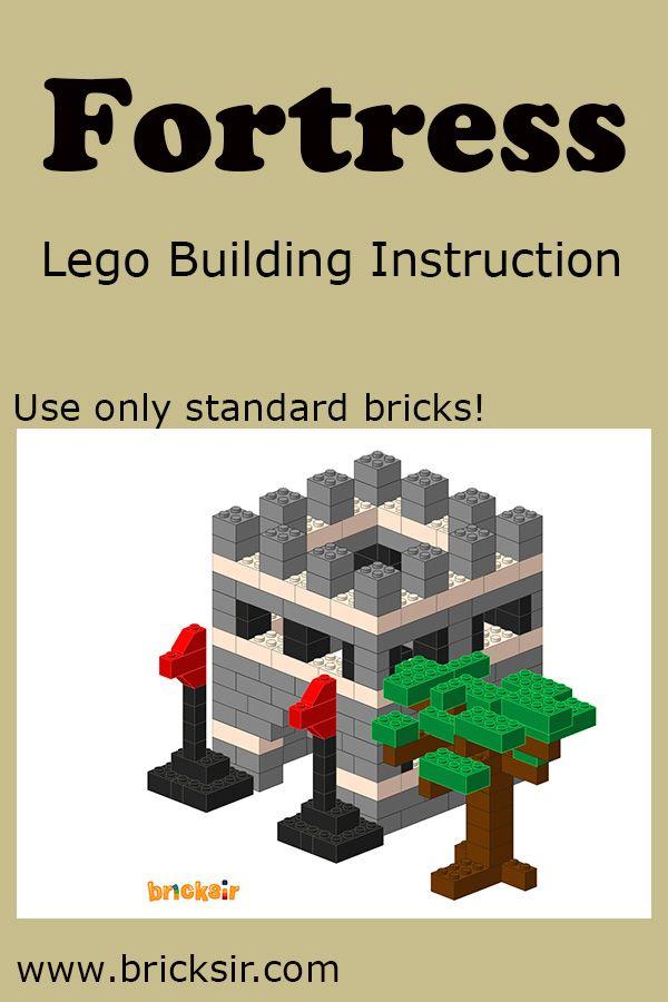 lego eiffel tower instructions download
