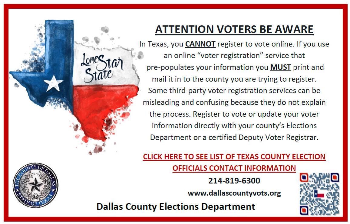 voter registration instructions for nc