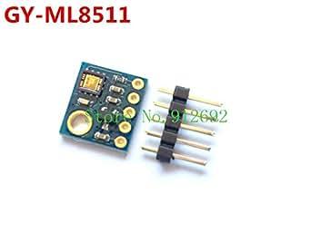 gyml8511 uv sensor instructables