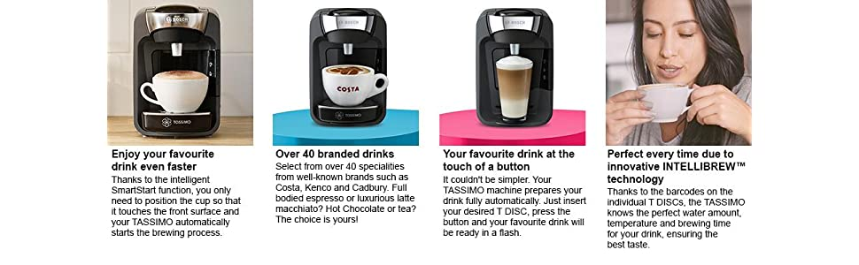 tassimo bosch manuel instructions