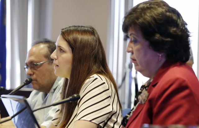 nevada superintendent of public instruction