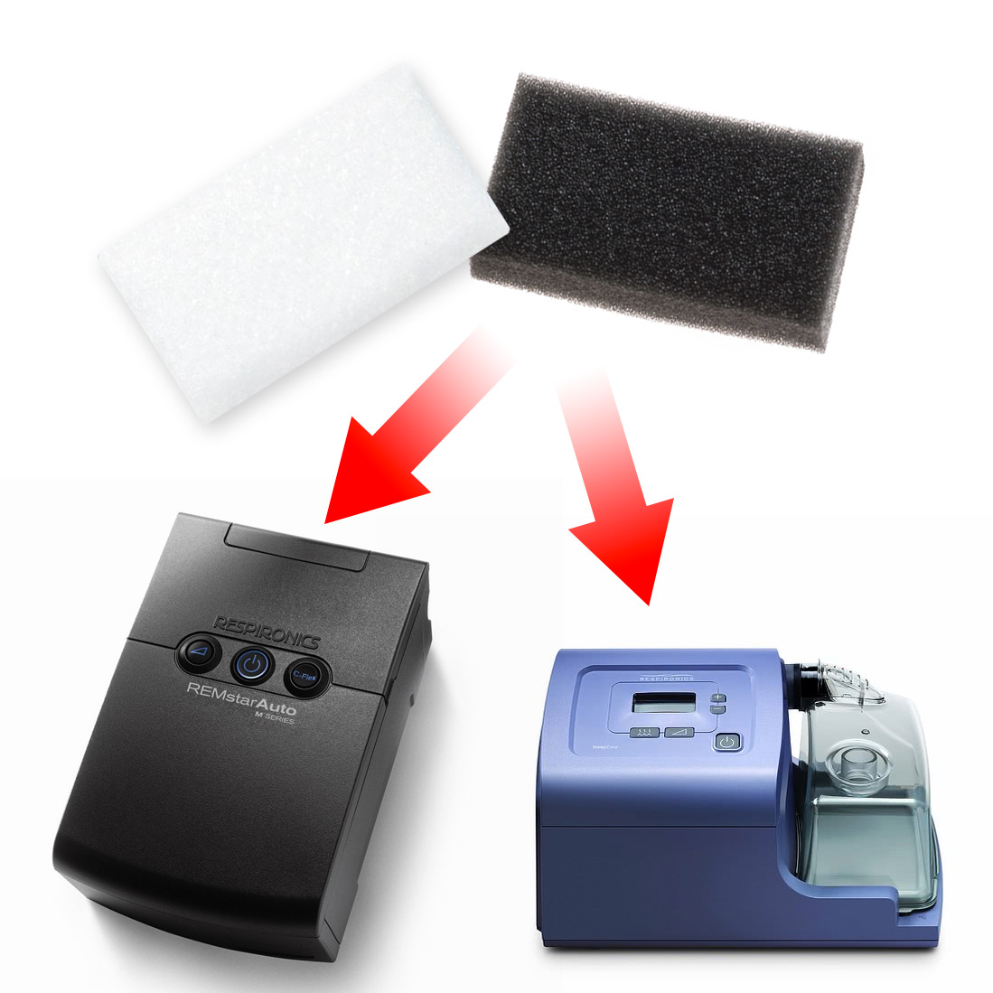 remstar plus cpap machine instructions