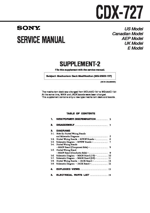 vibrapower disc 2 instruction manual