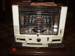 aladdin greenhouse heater instructions