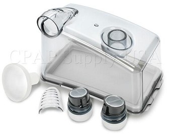 system one cpap instructions
