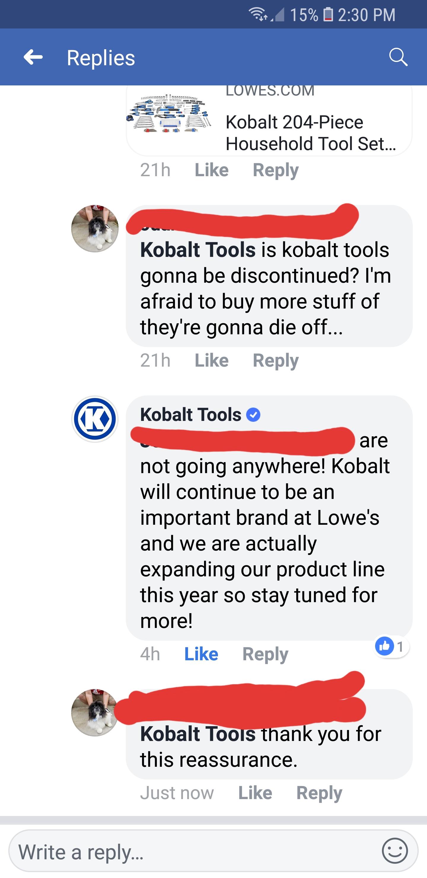 kobalt 80v snow blower instructions
