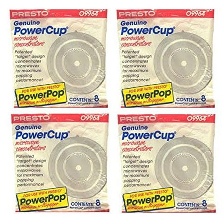 power pop popcorn maker instructions