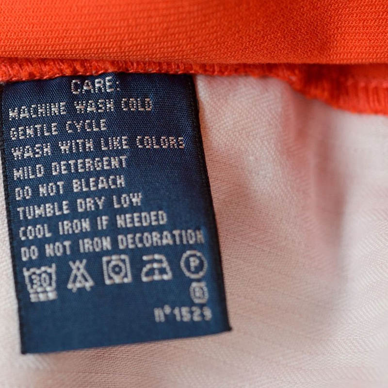 care instructions venture 2 jacket
