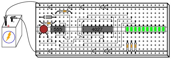 radio shack dual timer instructions