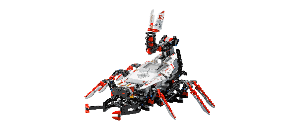 lego mindstorms gatling gun instructions
