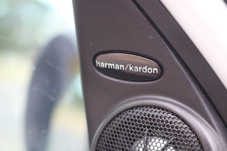 manuel instruction harmon kardon mini cooper