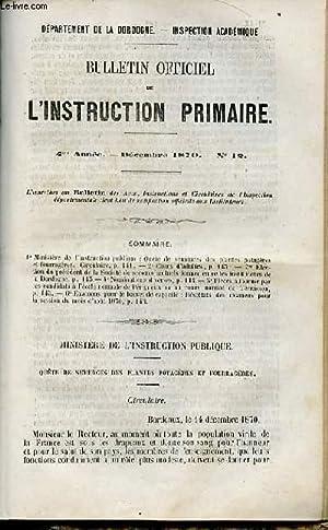 departement instruction publique geneve