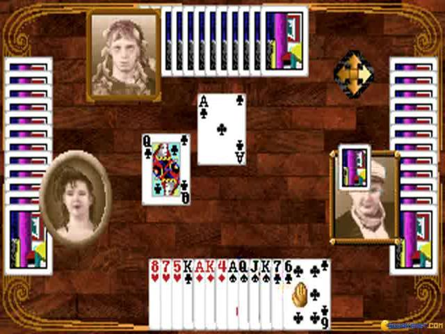 crazy rummy card game instructions