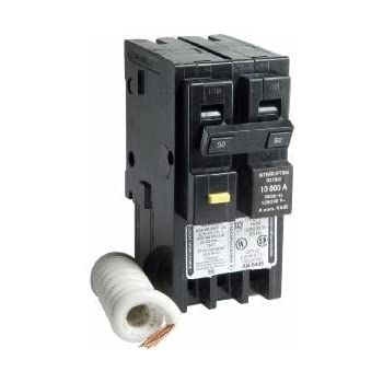 square d qo 2-pole gfci breaker 30 instructions