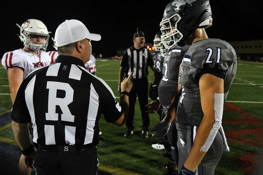 article on referee instruction