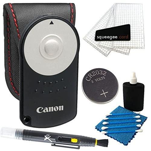 canon rc-6 wireless remote instructions