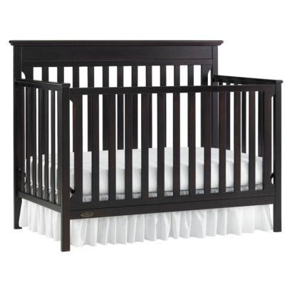Graco Crib Tatum 4 In 1 Instructions