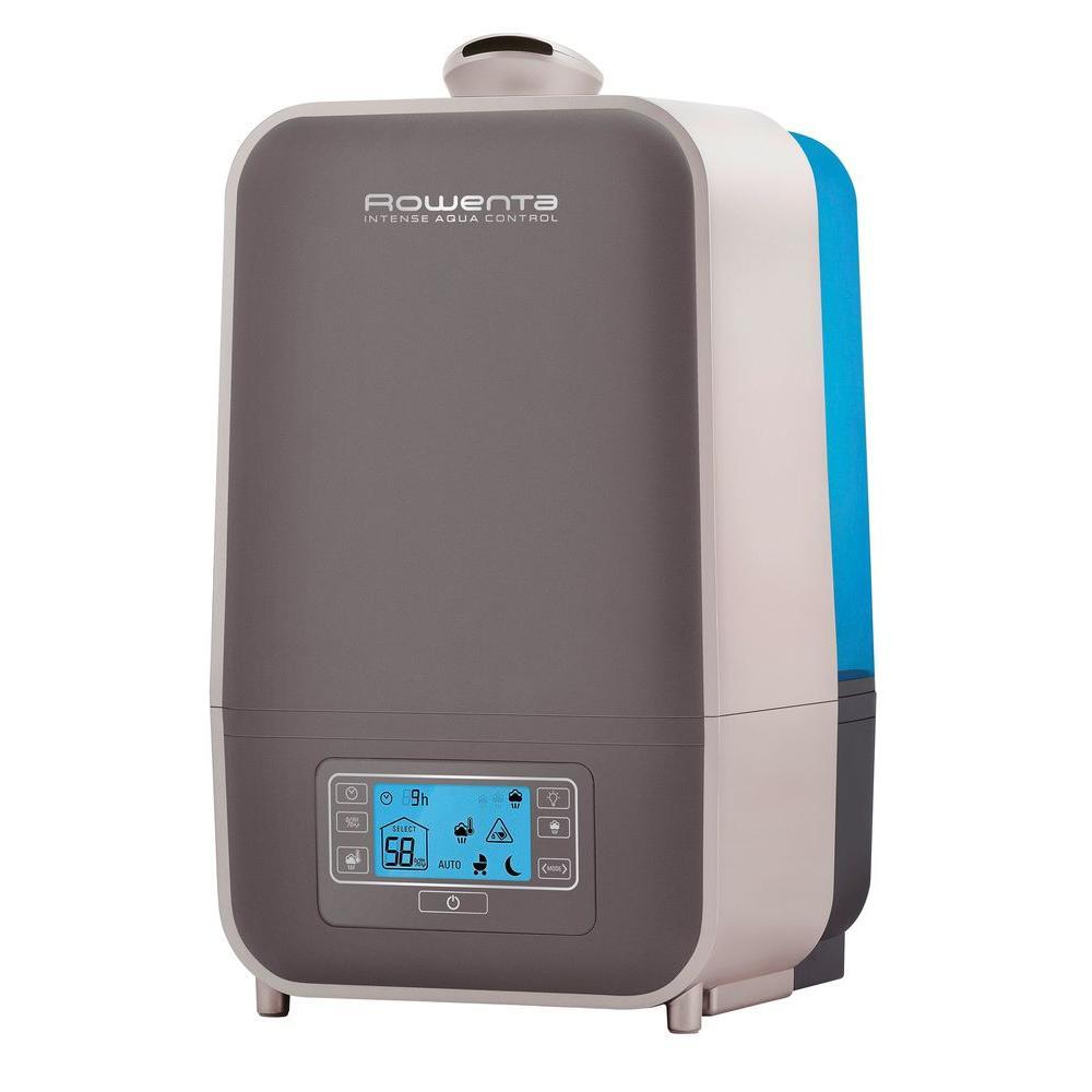 honeywell 9 gallon humidifier instructions