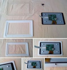 instructables raspberry pi tablet