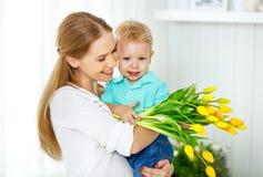 instruction de maman pour baiser