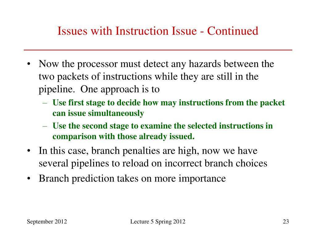 instruction level parallelism in computer architecture youtube