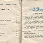 instructions for american servicemen in britain 1942 download