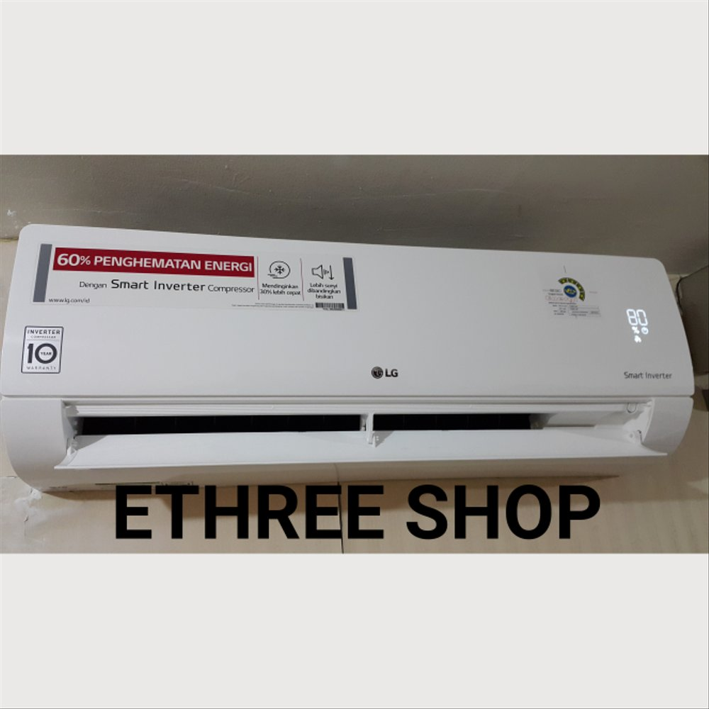 instructions for lg smart inverter