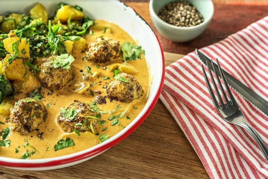 instructions for sensations half chicken tandoori