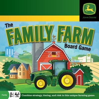 john deere family farm game instructions