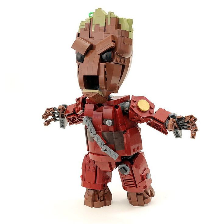 lego custom instructions pinterest