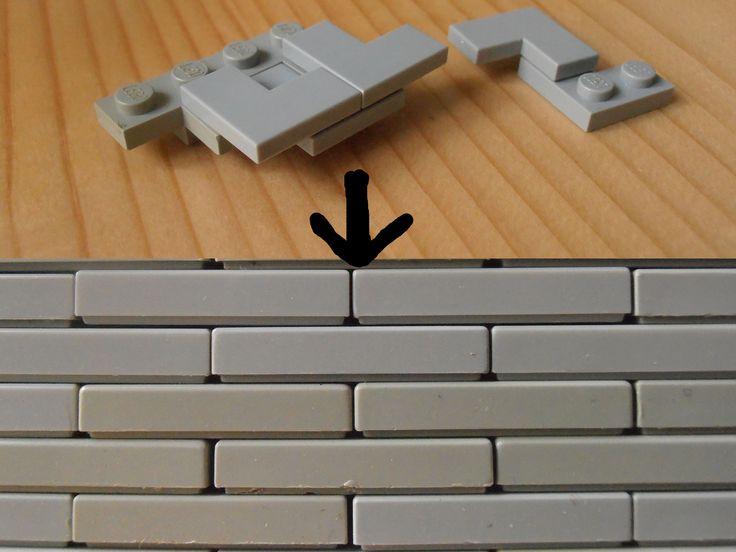 lego toilet truck instructions