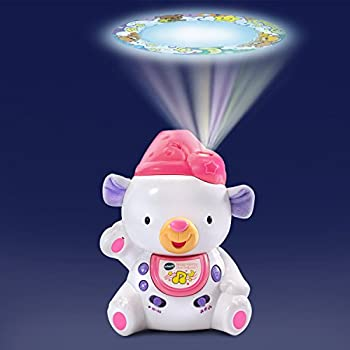 lil critters soothe and surprise light instructions