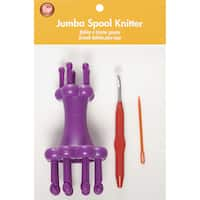 love knitting round knitting loom set instructions